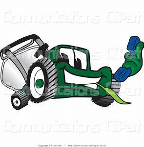 Cartoon Lawn Mower Pictures to Pin on Pinterest - PinsDaddy