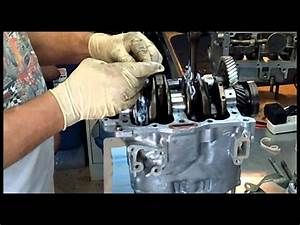 Time To Tinker 17 Ea81 Subaru Engine Case Wmv