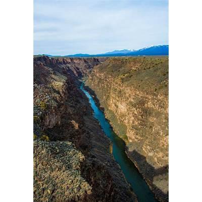 Rio Grande Taos New MexicoEarthscapesPinterest