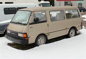 1995 Kia Besta Van
