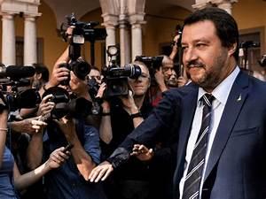 Salvini Migration Decree Bans Humanitarian Residency ...