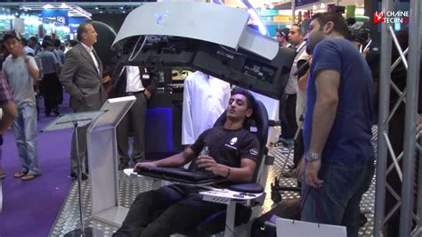 chaise gamer pc gitex shopper la chaise ultime des gamers