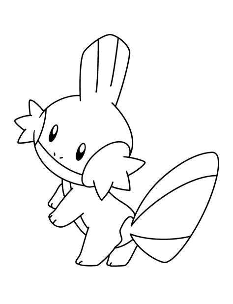 Coloring Page by Coloring Pages Pok 233 Mon Animated Images Gifs Pictures