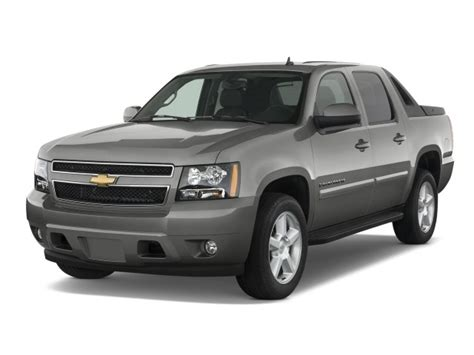 2007 Chevrolet Avalanche Reviews Ratings Prices  Autos Post