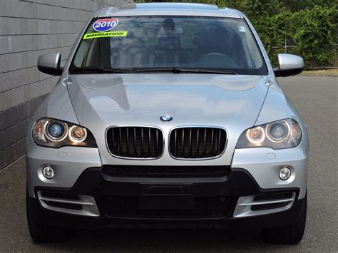 Used 2010 Bmw X5 Xdrive30i 30i At Auto House Usa Saugus