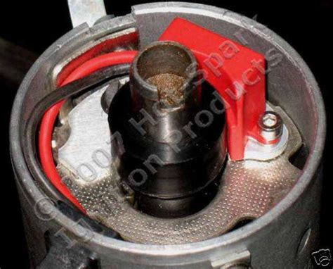 purchase electronic ignition conversion kit  volvo