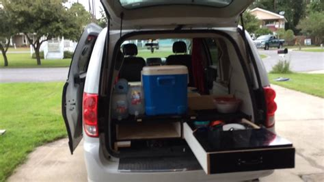 Check spelling or type a new query. Dodge grand caravan conversion / low cost travel USA - YouTube