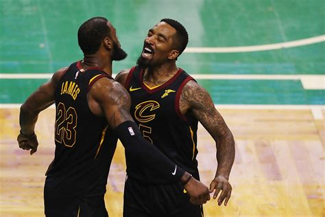 NBA Fans React to the Lakers Signing J.R. Smith