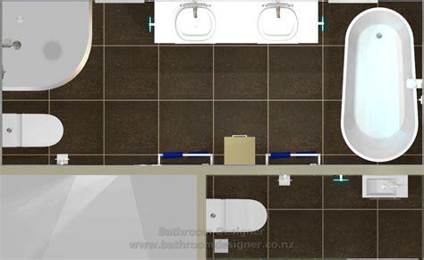 Bathroom Floor Plans Nz by Bathroom Toilet Design Ideas