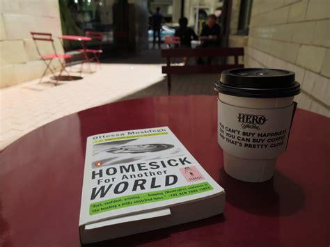 When you purchase hero coffee, you're not. @ Hero Coffee