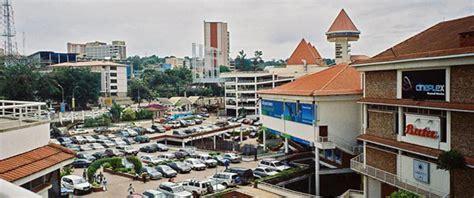 garden city stores garden city shopping mall the eye magazine uganda