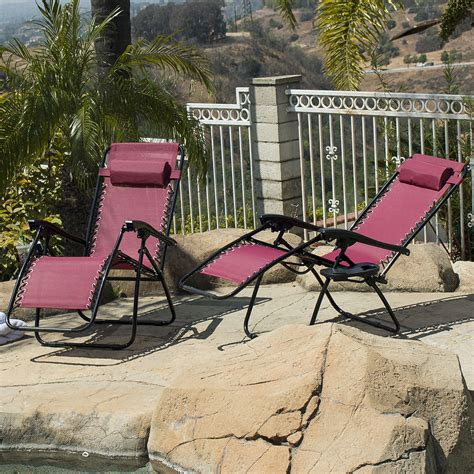 28 padded folding lawn chairs home mainstays