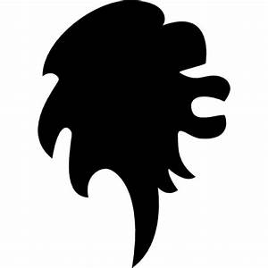 Leo zodiac sign symbol Icons | Free Download