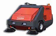 Industrial Floor Cleaning Machines