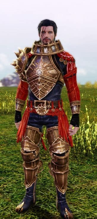 archeage fashion dark tear shadowplay disciple costume