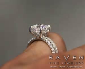 moissanite engagement ring set 8mm cushion forever one moissanite wrap halo bridal set 2563347 weddbook