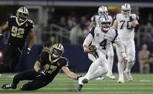 Cowboys' Super Bowl odds, playoff chances making a strong case