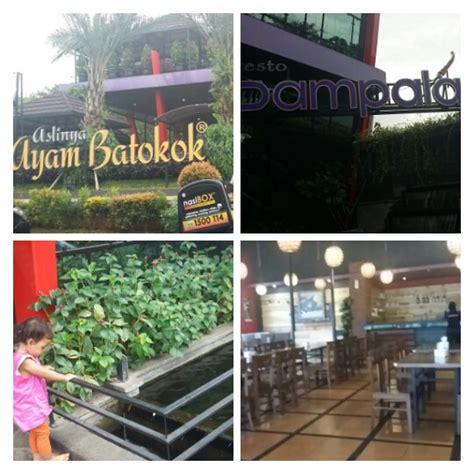 traveling ayam batokok grand wisata bekasi