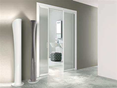 porte scorrevoli per cabina armadio porte interne per dividere gli ambienti res srl