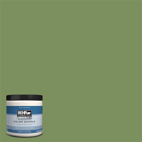 behr premium plus ultra 8 oz ppu10 3 green energy