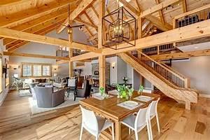 Vermont Barn Home Photos