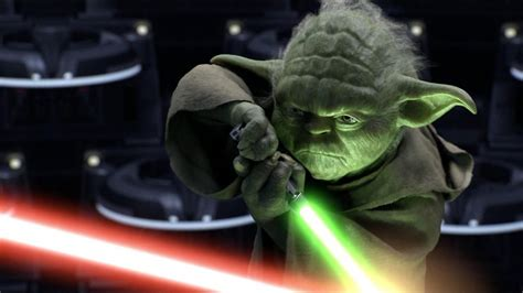 star wars yoda hd wallpapers widesreen