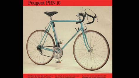 Peugeot Course by Peugeot Course Record Du Monde Road Bike Restoration