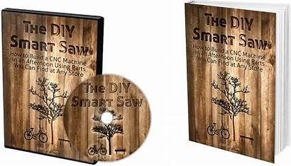 Smart Saw Cnc Projects Wood Program Plan