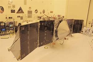 Government Shutdown Stops MAVEN Work; Threatens NASA Mars ...