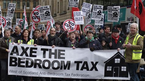 Bedroom Tax And Regulations disabled caigners lose bedroom tax challenge