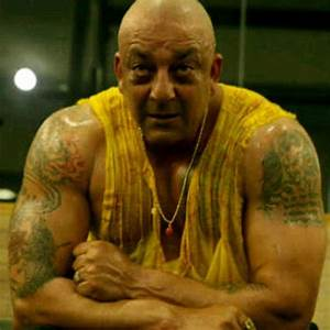 India 2012: Sanjay Dutt body building photo image pic