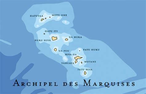 les iles marquises carte marquises hiva oa l 238 le aux tiki passeport pour le monde