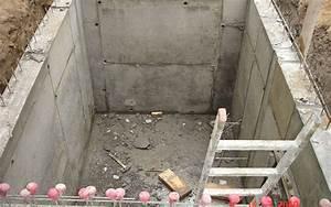 Mur En Béton : d finition mur banch futura maison ~ Melissatoandfro.com Idées de Décoration
