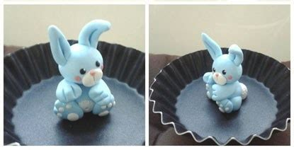 tutorial easter bunny sculpture polymer clay