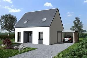 Maison À Construire Pas Cher : nos mod les pour votre maison pas cher ~ Farleysfitness.com Idées de Décoration
