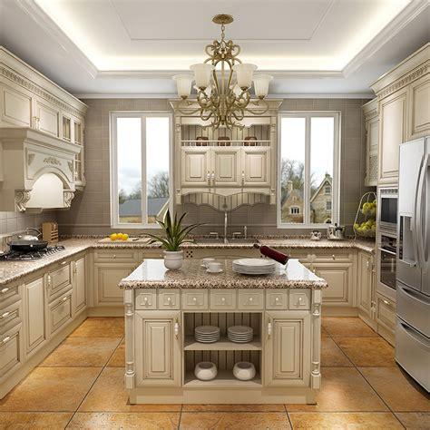 model antique white kitchen cabinet designs cherry