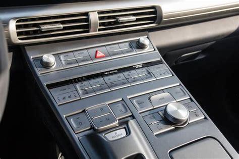 review  hyundai nexo fcev   great car