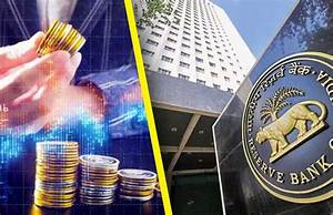 Indian Central Bank Being Pushed To Include Crypto In Its