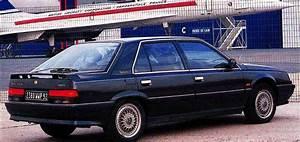 Renault 25 V6 Turbo : renault 25 v6 et v6 turbo baccara voitures youngtimers ~ Medecine-chirurgie-esthetiques.com Avis de Voitures