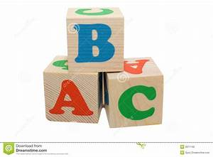 wooden blocks with letters stock photo image 3971140 With blocks with letters on them