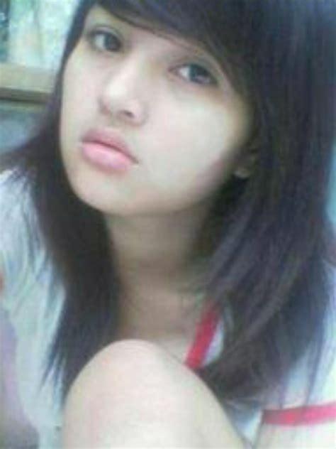 Foto Cewek Cantik Buat Profil Facebook