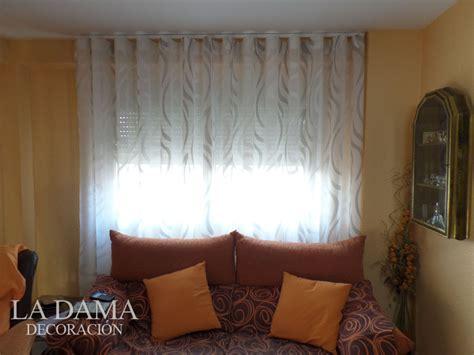 cortinas onda perfecta   acabado espectacular