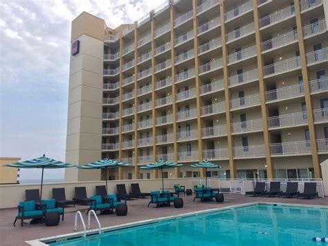 comfort inn suites beachfront comfort inn suites virginia oceanfront reviews 28