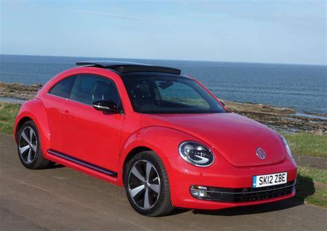 2018 Volkswagen New Beetle Usa Version  Car Photos