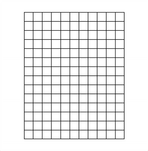 Blank Graph Template  20+ Free Printable Psd, Vector Eps