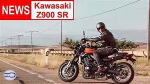 Kawa Z900 Rs : 2018 kawasaki z900 rs acceleration top speed exhaust ~ Jslefanu.com Haus und Dekorationen