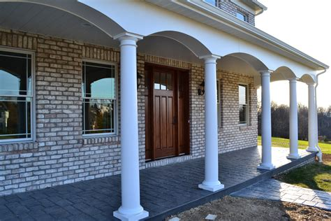 The Front Porch York Pa by Jlh Inc Custom Home Jeffrey L Henry Inc Custom Homes