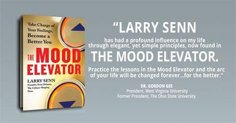 mood elevator  larry senn