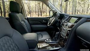 Infiniti Qx80 Interior Colors