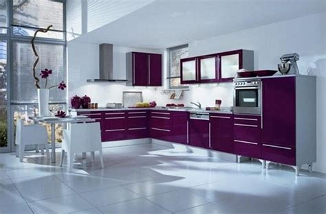 purple kitchens design ideas italian traditional purple kitchen designs interior design 4457